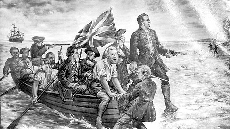 captain james cook as god of the natives history essay Captain james cook essay  captain james cook discovered the hawaiian islands,  cook let the natives set the tone of all the dealings since it was.